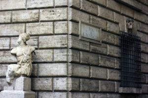 Tour Le Statue Parlanti: Sculture antiche nel centro di Roma @ Piazza Navona