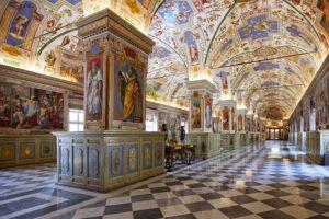 Visita ai Musei Vaticani alla scoperta dei grandi geni Rinascimentali e altri artisti – del 27 febbraio @ Musei Vaticani